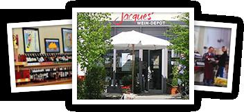 Jacques' Wein-Depot Chemnitz