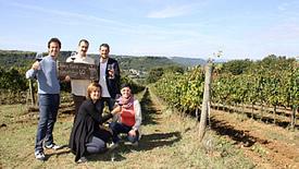 Rotweine aus Umbrien