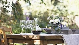 Weißwein-Weinschläuche 10 Liter