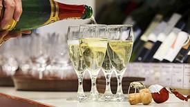 Champagner, Sekt & Crémant