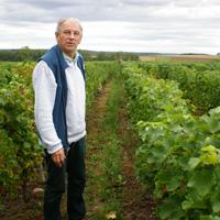 Denis Jamain in Reuilly