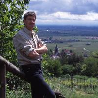 Weingut Herbert Meßmer in Burrweiler