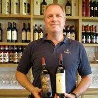 Antonio Zaccheo in Greve in Chianti