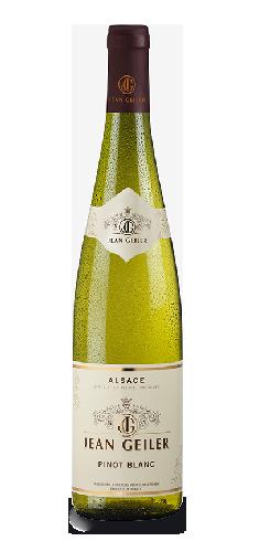JEAN GEILER Pinot Blanc 2018