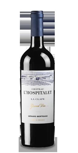 CHÂTEAU L'HOSPITALET Grand Vin 2016
