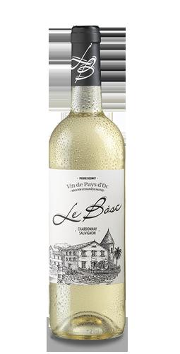 LE BOSC Chardonnay Sauvignon 2018