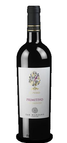 IL PUMO Primitivo 2017