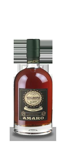 NEGRONI Amaro 0,5 L