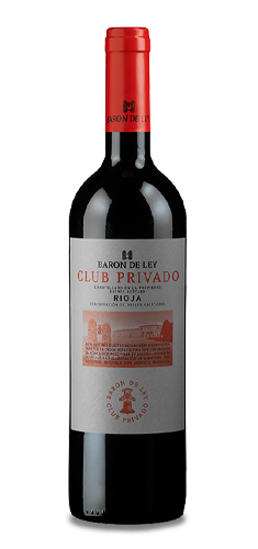 BARÓN DE LEY Club Privado 2012