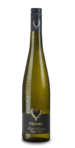 FENDEL Roter Riesling 2018