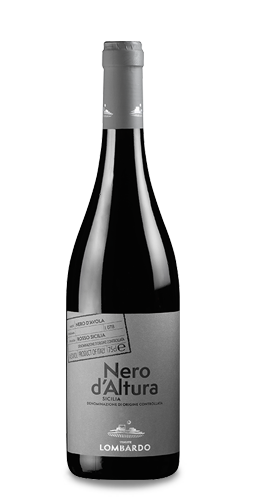 LOMBARDO Nero d`Altura