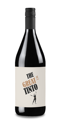 THE GREAT TINTO 1L 2015