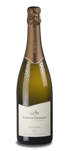 KLOSTER EBERBACH Riesling Brut 2016