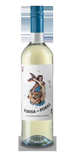 VINHA DO FORAL 2018