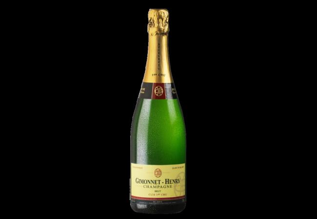 GIMONNET-HENRY Champagne Brut