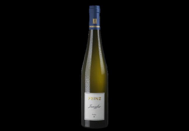 PRINZ Jungfer BIO** 2017 – DE-ÖKO-003