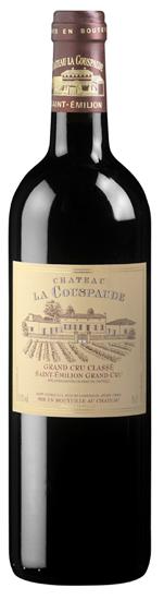 CHÂTEAU LA COUSPAUDE 2008 online kaufen   Jacques\' Wein-Depot