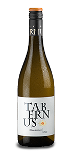 VILLA TABERNUS Chardonnay 2014