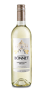 CHÂTEAU BONNET Blanc 2018