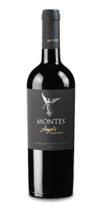 MONTES Angel?s Selection 2016