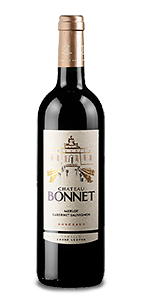 CHÂTEAU BONNET Classique 2016