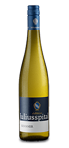 JULIUSSPITAL Silvaner Edition 2017