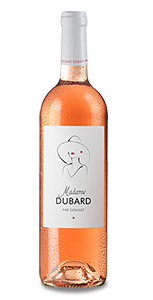 DOMAINE DU GOUYAT Rosé 2014