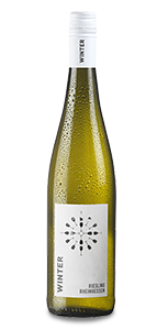 STEFAN WINTER Riesling 2014