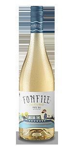 FONCALIEU Fonfile Chardonnay 2014