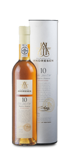 ANDRESEN White Porto 0,5 L