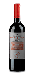 CLUB PRIVADO 2017