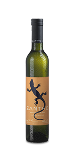 ZANTHO Beerenauslese 0,375 L 2015