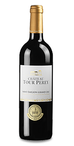 CHATEAU TOUR PEREY Grand Cru 2011