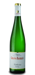 GRANS Catherina Riesling 2013