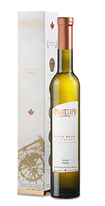 PILLITTERI Ice Wine 0,375 L 2015