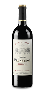 CHÂTEAU PRUNEYRON Rouge 2016