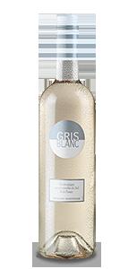 GRIS BLANC 2018