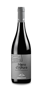 LOMBARDO Nero d`Altura 2016