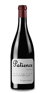 PATIENCE 2015