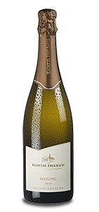 KLOSTER EBERBACH Riesling Brut 2015