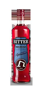 BITTER Negroni 0,7 L