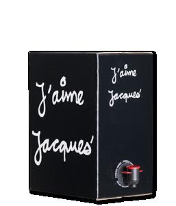 DAURÉ J'aime Jacques' 2014 – 5Liter