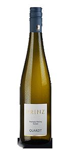 PRINZ Quarzit BIO** 2018 – DE-ÖKO-003