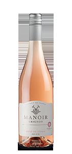 MANOIR GRIGNON Rosé 2015