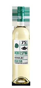 MONTESPINA Verdejo 2018