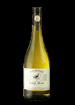 PAUL MAS Vignes de Nicole Blanc 2018