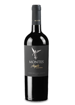 MONTES Angels Selection 2017