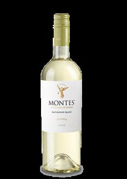 MONTES Sauvignon Blanc 2018