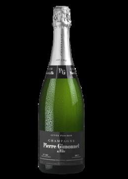 PIERRE GIMONNET Cuvée Fleuron 2010