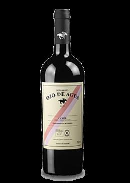 OJO DE AGUA Cuvée BIO** 2016 – AR-BIO-138